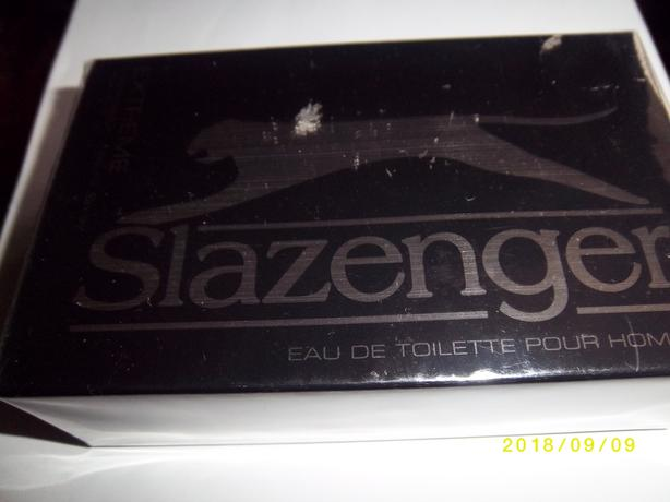 Slazenger Extreme Aftershave.100ml 80% vol. Ideal Gift for Xmas