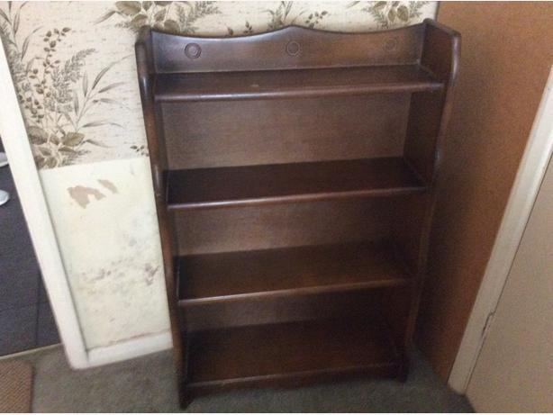 Spinney bookcase
