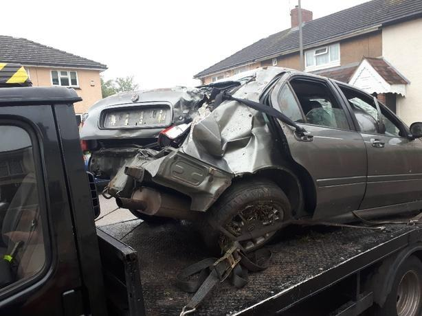 FOR TRADE: scrap cars mot fail damaged cars best price payed