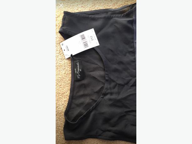 BNWT navy next top size 10