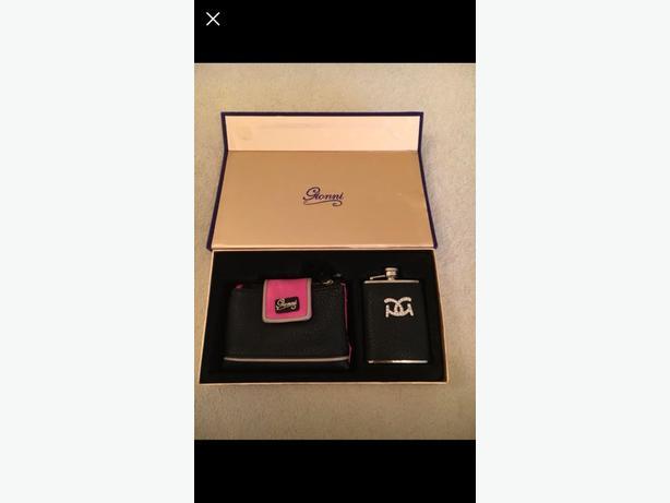 Gionni gift set brand new.