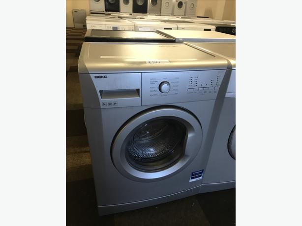 BEKO 6 KG LOAD VERY CLEAN AND TIDY WITH GUARANTEE