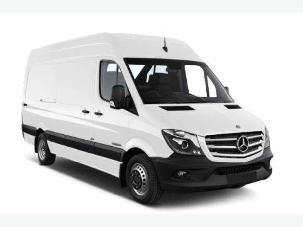 van hire man with van delivery service local