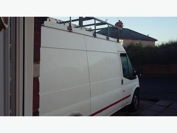 removals man with van service