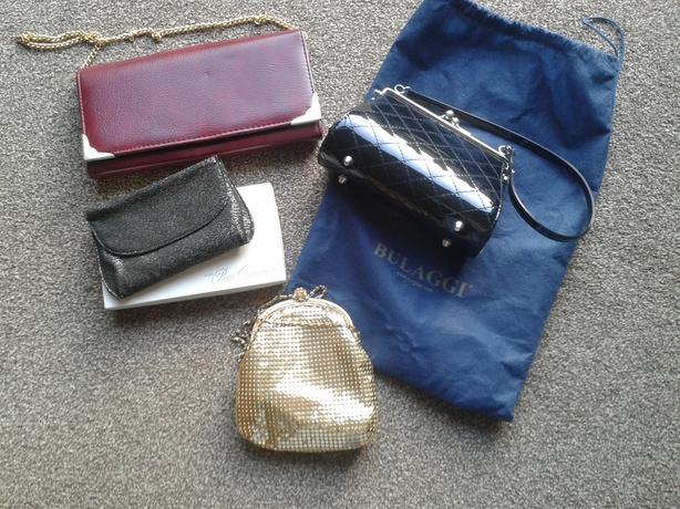 Handbag Collection (4)