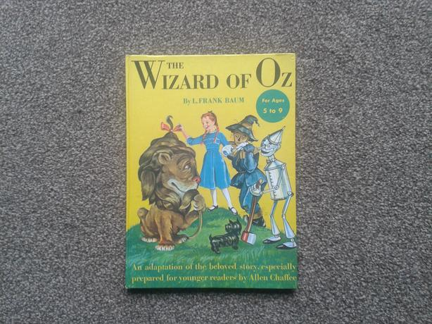 The Wizard of OZ (1965)