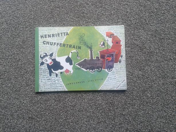Henrietta Chuffertrain (1960.s)