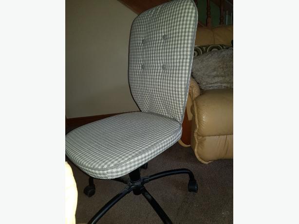 FREE: swivel chair