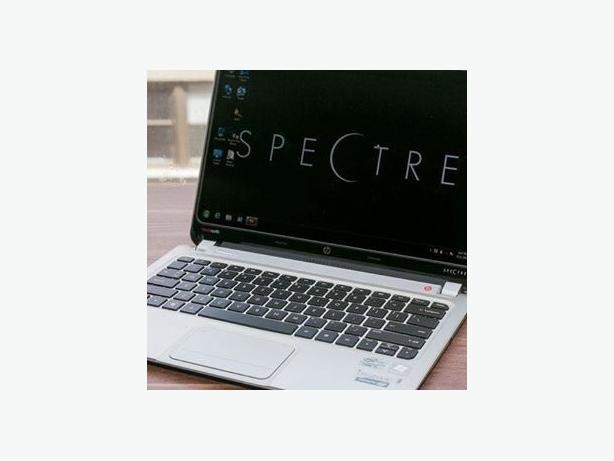 Immaculate HP Spectre Ultrabook Laptop Superfast SSD intel I5 Like Apple MacBook