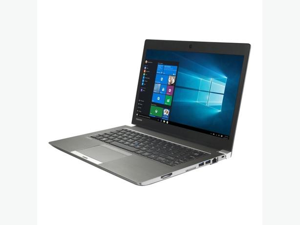 Immaculate Toshiba Z Laptop Ultra Thin i5 SSD Ultrabook Like Macbook RRP £1500