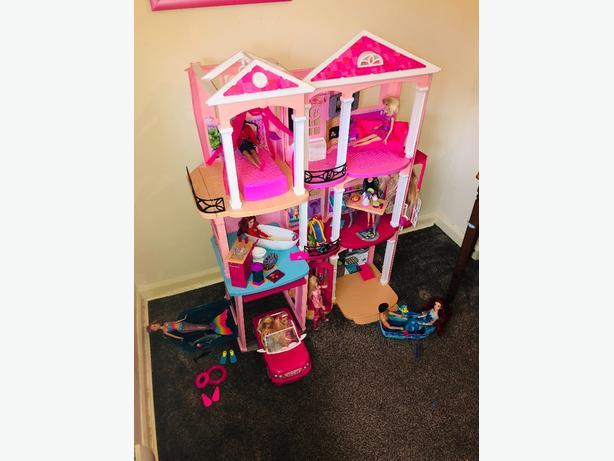 Barbie Dream House Dudley Wolverhampton