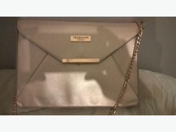 Ted Baker Handbag,Brand new imported