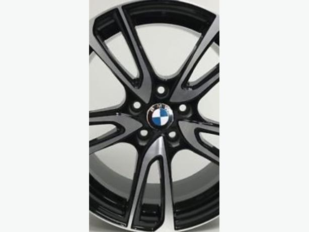 WANTED: BMW  X5 & 1 SERIES WHEELS  - CASH WAITING