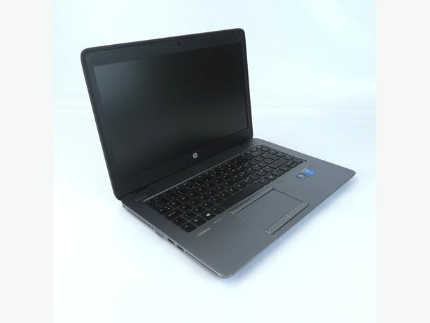 h.p 840 g2 laptop (refurbished)