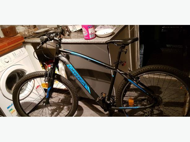 WANTED: orbea mountain bike