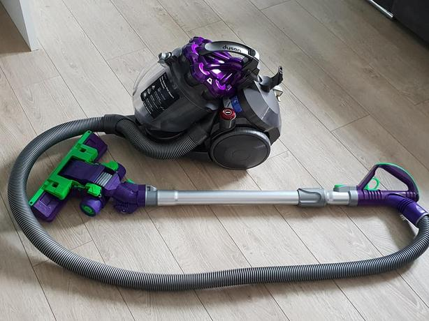 dyson 19t2 animal review