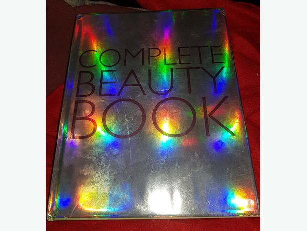 Complete beauty book by