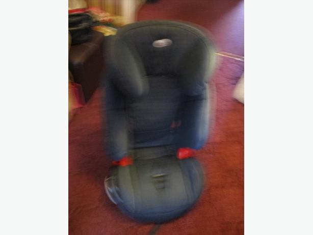 Britax child@s car seat