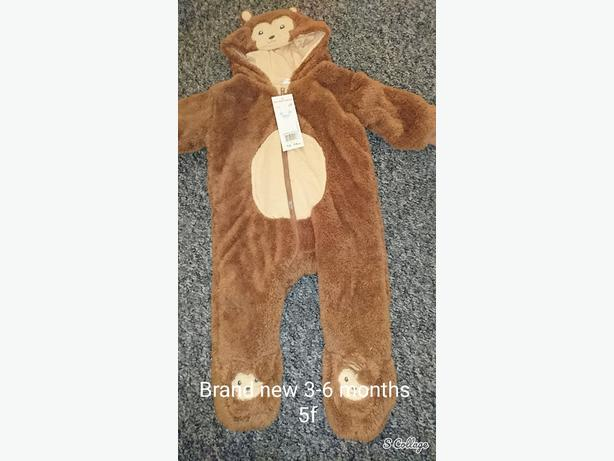 a22f2ccfe4f2 Brand new winter snowsuit with tag SANDWELL