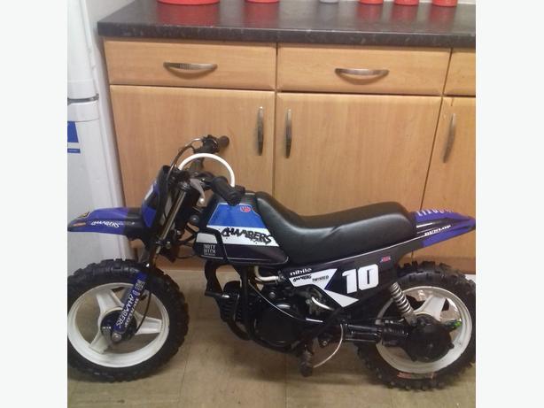  Log In needed £550 · py50 50cc bike