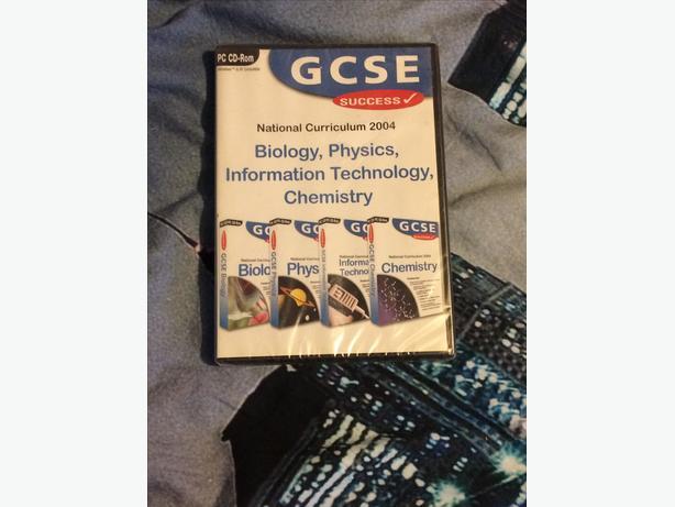 GCSE success
