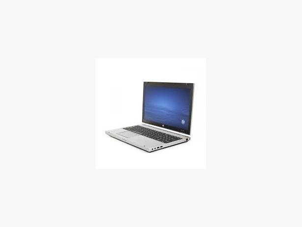 HP Fast Quadcore I7 500GB HDD Face Recognition HD Gaming Can Swap