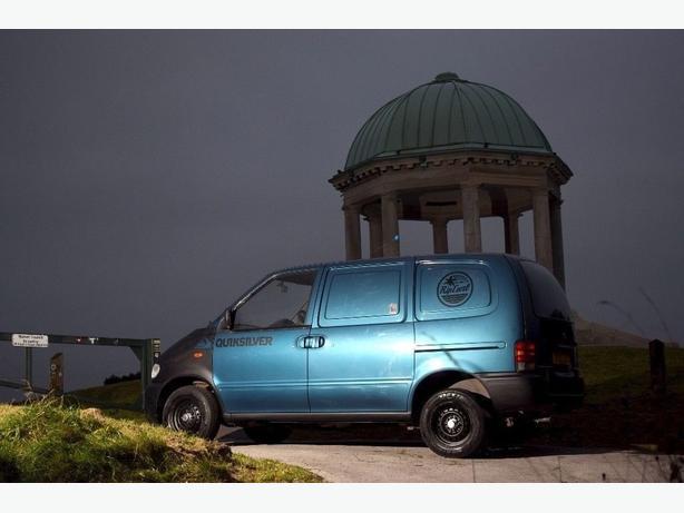 Nissan VANETTE Camper Van 12months MOT 1 Owner Low miles