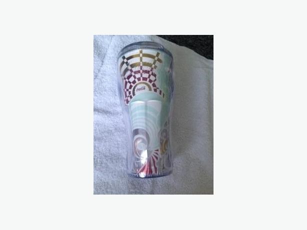 Coca-Cola Souvenir cup