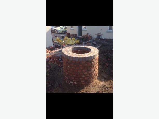 Bricklayer/Builder