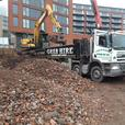 Birmingham & Black Country Grab Hire ltd Aggregates green waste wood waste