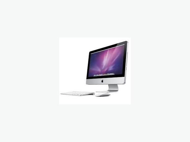 Apple iMac Fast Gaming All in One PC HD Dolby Suround Sound HD Gaming Graphic