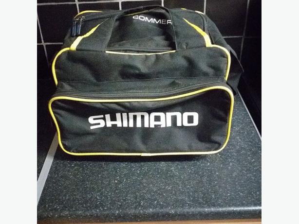 shimano commercial fishing bag