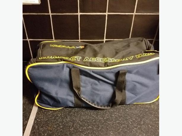 kompact bag fishing