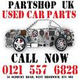 USED CAR PARTS - Over 200 Cars Breaking