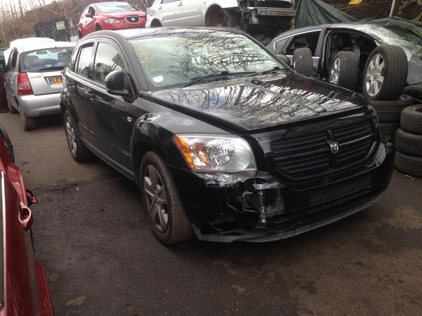 Dodge Caliber 2008 2.0 SXT Petrol Breaking