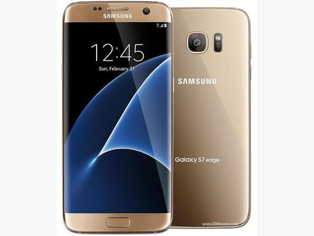 WANTED: SAMSUNG S7 EDGE 64GB