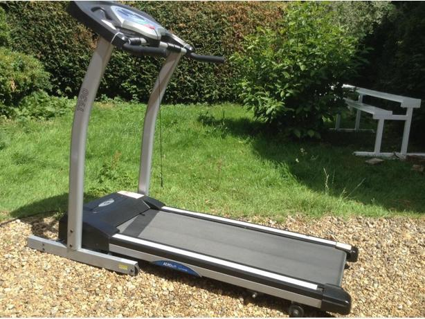 Horizon treadmill t930