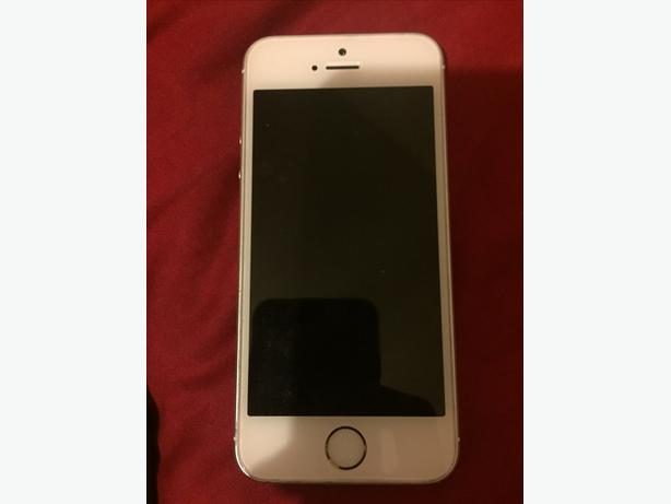 iPhone se unlocked 64gb fingerprint don't work