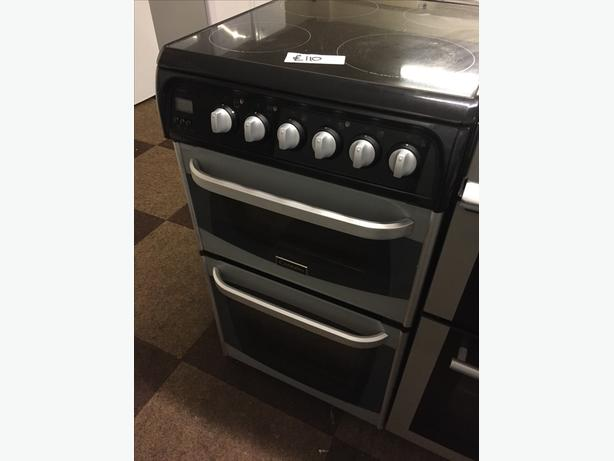 CANNON ELECTRIC 50CM COOKER