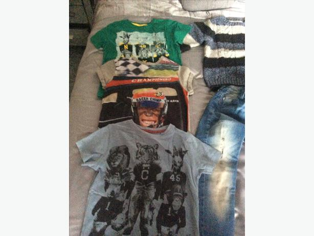 Next joblot clothing
