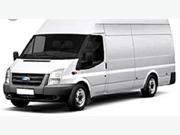 man/van services