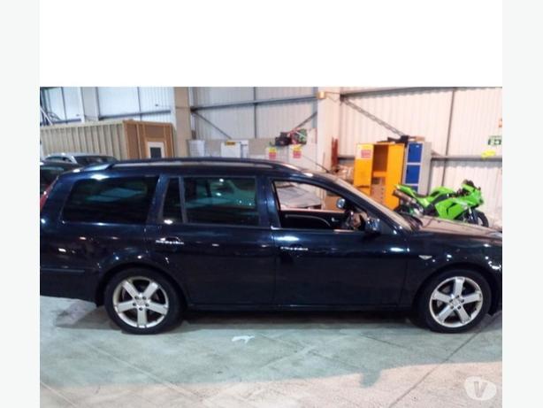 Ford Mondeo 2.2 TDCi 155 Titanium estate – V RARE CAR !