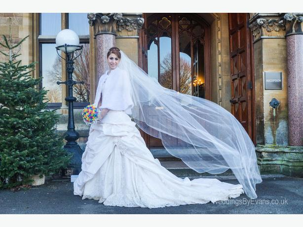 Weddings By Evans Photography & Videography in West Midlands & Staffordshire