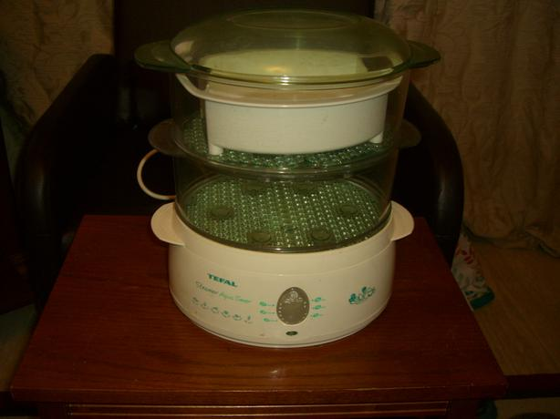 Tefal Steam Cuisine Food Steamer