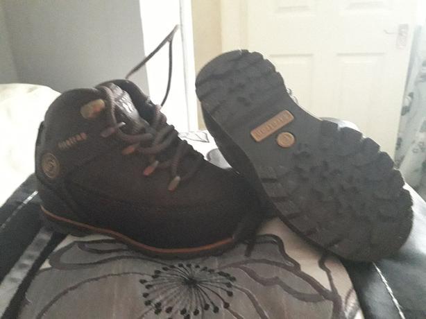b252fe380d6 KIDS Firetrap boots Willenhall, Walsall