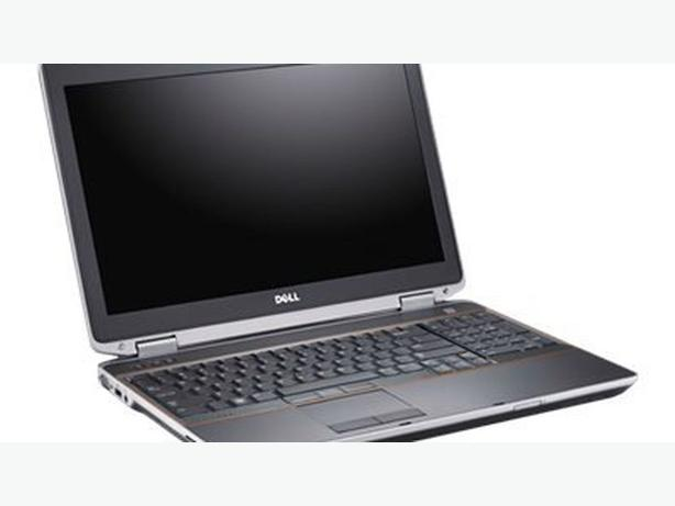 Dell Gaming Laptop Fast intel i5 CPU Latest HD Graphics HDMI MS office Webcam