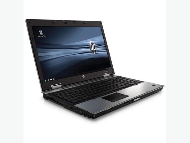 HP laptop Fast i5 Latest windows 10 HD Graphics