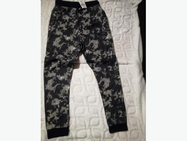 Next brand new boy joggers 12years