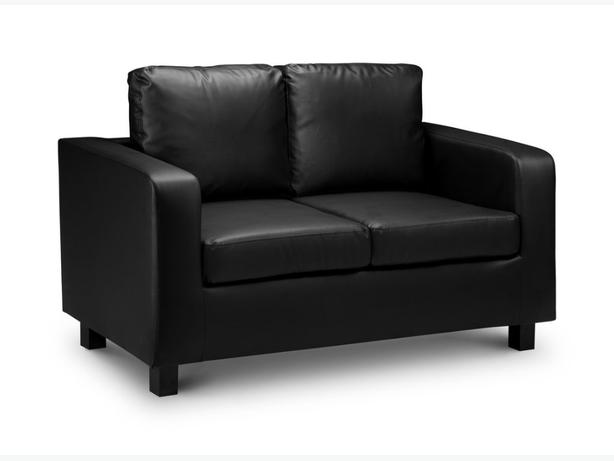 leather two seater sofa WOLVERHAMPTON, Walsall