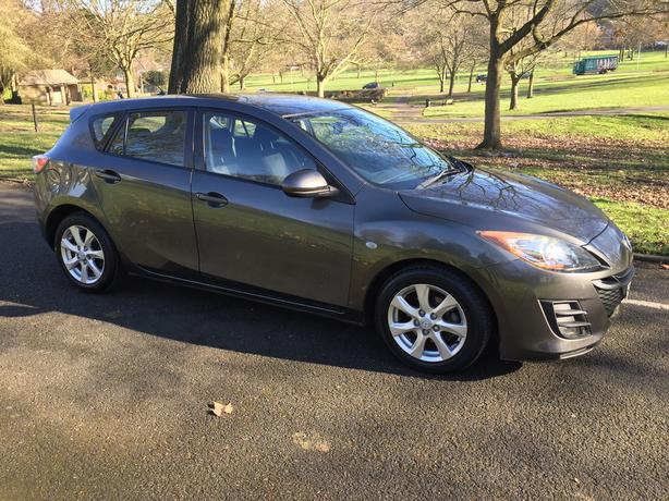 2009 59 MAZDA 3 1.6 D TS2 *PART EXCHANGE AVAILABLE*